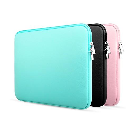 Рукава для Сплошной цвет текстильный Новый MacBook Pro 15 / MacBook Pro, 15 дюймов / MacBook Air, 13 дюймов