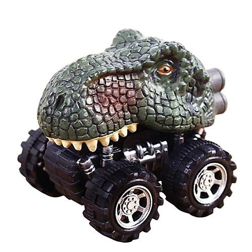 Игрушечные машинки Тиранозавр Взаимодействие родителей и детей / Жутко ABS PC Все Детские Подарок 1pcs