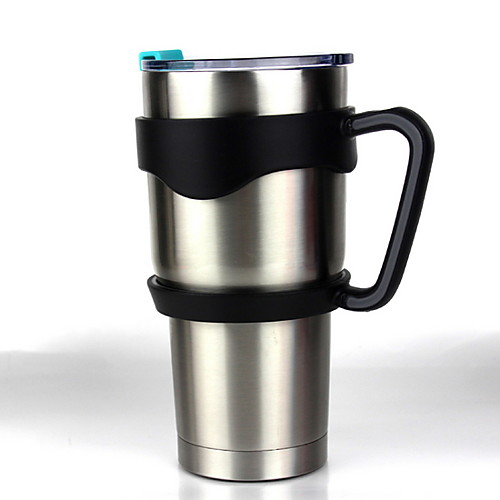 Drinkware Нержавеющая сталь Вакуумный Кубок Теплоизолированные 1pcs