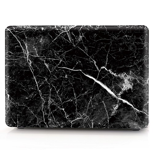MacBook Кейс Мрамор пластик для Новый MacBook Pro 15 / Новый MacBook Pro 13 / MacBook Pro, 15 дюймов