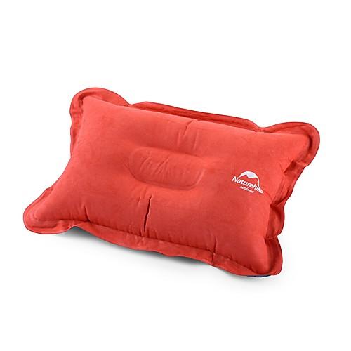 Подушка для путешествий На открытом воздухе Путешествия / Складной Полиэстер / ABS Отдых и Туризм Все сезоны