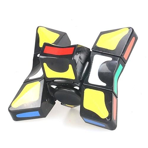 Кубик рубик 9 ед. YIJIATOYS Twist Cube 333 Спидкуб Кубики-головоломки Кубики Рубика головоломка Куб Товары для офиса Стресс и тревога danniqite развивающие игрушки большие детские кубики 12 зодиакальных знаков года рождения 1 3 6 лет 160 кусков cdn 4138
