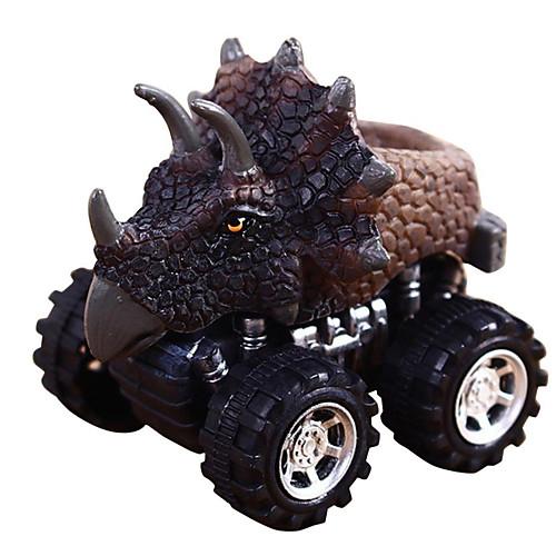 Игрушечные машинки Автомобиль Животные Новый дизайн Пластиковый корпус Все Детские Подарок 1pcs игрушечные машинки на пульте управления по грязи купить