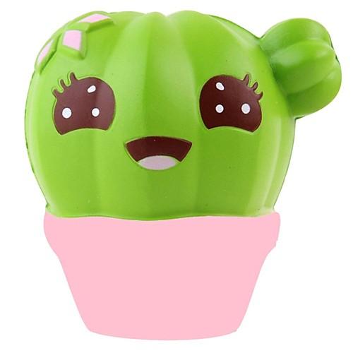 LT.Squishies Резиновые игрушки / Устройства для снятия стресса Цветы Декомпрессионные игрушки Others 1pcs Детские Все Подарок