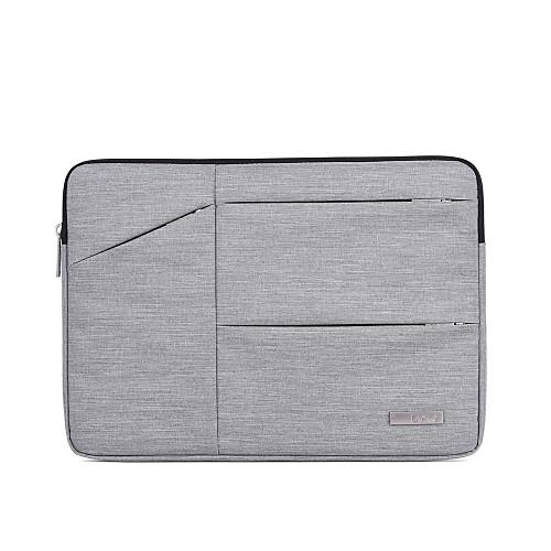 Нейлон Однотонный Рукава 15 Ноутбук / 14-дюймовый ноутбук / 13 Ноутбук ноутбук