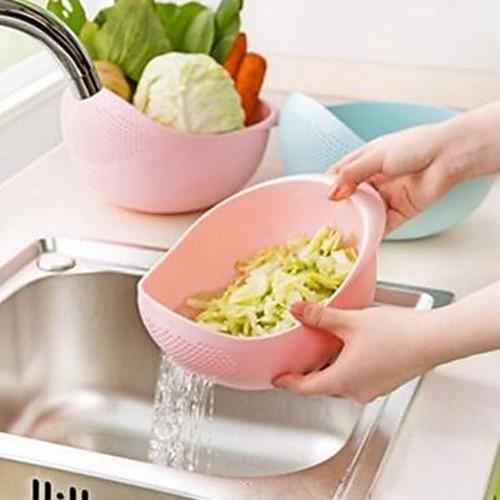 Пластик Специализированные инструменты Портативные Многофункциональный Кухонная утварь Инструменты Многофункциональный Для приготовления пищи Посуда 1шт