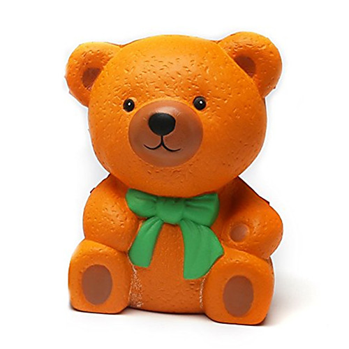 LT.Squishies Резиновые игрушки / Устройства для снятия стресса Прочее Декомпрессионные игрушки Others 1pcs Детские Все Подарок