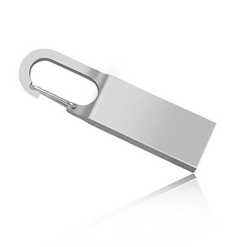 где купить Ants 16 Гб флешка диск USB USB 2.0 Металл Ударопрочный по лучшей цене