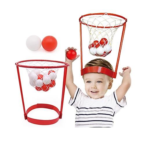 Баскетбольные игрушки Спортивные товары / мини / Баскетбол с обручами Творчество / Удобная ручка Детские Подарок 42 pcs