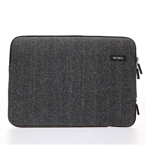 Рукава другое текстильный для MacBook Pro, 15 дюймов / MacBook Air, 13 дюймов / MacBook Pro, 13 дюймов soyan pu laptop sleeve envelope bag for macbook air pro retina 11 12 13 15
