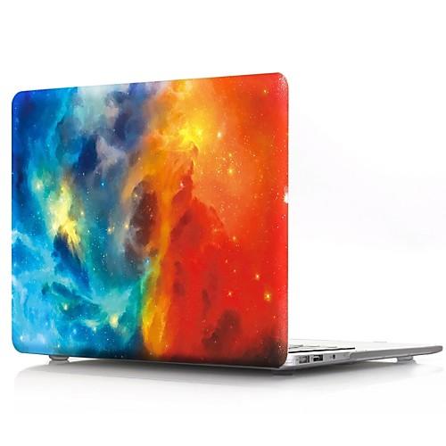 MacBook Кейс Цвет неба пластик для Новый MacBook Pro 15 / Новый MacBook Pro 13 / MacBook Pro, 15 дюймов