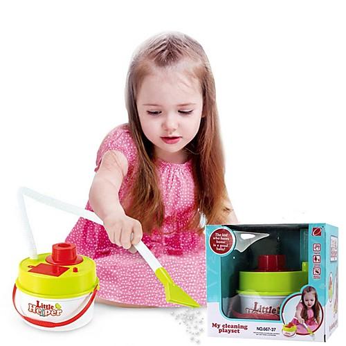 Ролевые игры мини / Чистящие игрушки Взаимодействие родителей и детей дошкольный Подарок 6 pcs