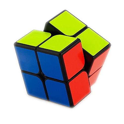 цены Кубик рубик YongJun Мини 222 Спидкуб Кубики Рубика головоломка Куб Стресс и тревога помощи / Креатив Подарок Все