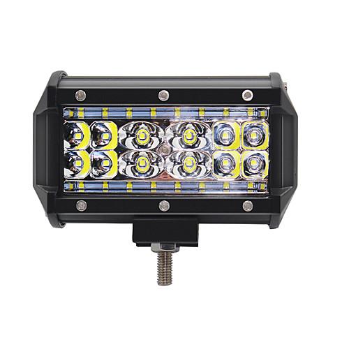 1 шт. Автомобиль Лампы 84 W 8400 lm 28 Светодиодная лампа Внешние осветительные приборы For Универсальный Дженерал Моторс Все года цена