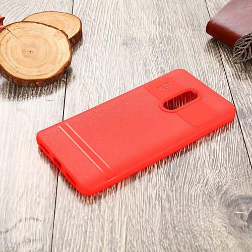 Кейс для Назначение Xiaomi Redmi Note 4 Ультратонкий Кейс на заднюю панель Однотонный Мягкий ТПУ для Xiaomi Redmi Note 4