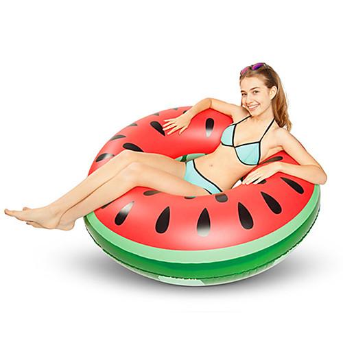 Фуксия Надувные игрушки и бассейны PVC Прочный, Надувной Плавание / Водные виды спорта для Взрослые 12012030 cm надувные бассейны