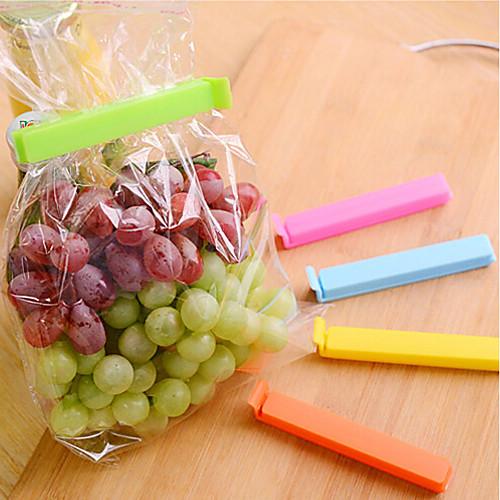 Кухонные принадлежности пластик Для фруктов и овощей Жизнь / Регулируется Столовая и кухня Для фруктов 5 шт.