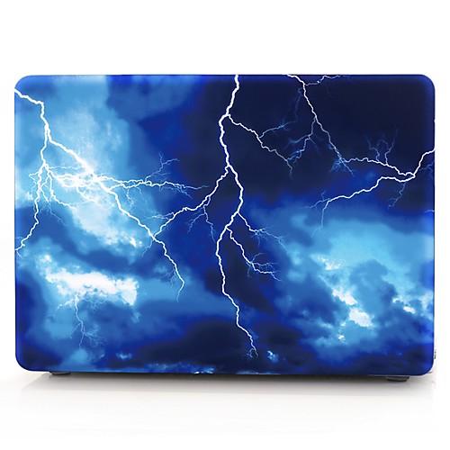MacBook Кейс Цвет неба пластик для Новый MacBook Pro 15 / Новый MacBook Pro 13 / MacBook Pro, 15 дюймов 5 pa for apple ipad pro surface pro 3 4 sleeves bags macbook pro air 11 12 13 14 15 inch suit pants grey style laptop sleeve