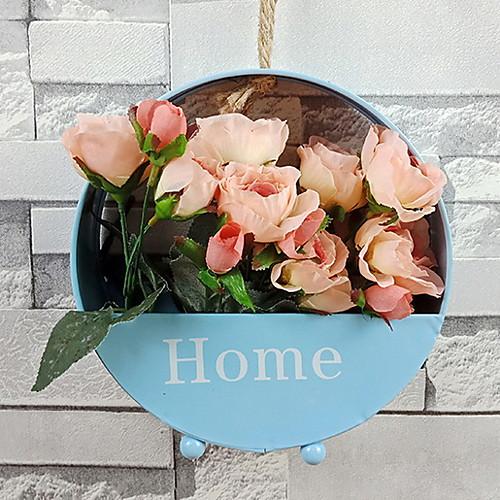 Искусственные Цветы 1 Филиал подвешенный Модерн / Простой стиль Вечные цветы / Ваза Корзина Цветы