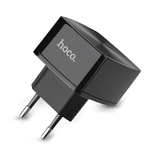 Зарядное устройство для дома Зарядное устройство USB USB КК 2.0 / QC 3.0 1 USB порт 1.5 A / 2 A / 3 A 100~240 V zus qc