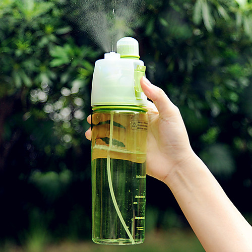 Drinkware Пластик Каждодневные чашки / стаканы / Необычные чашки / стаканы / Чайные чашки Компактность / Мини / Boyfriend Подарок 1 pcs