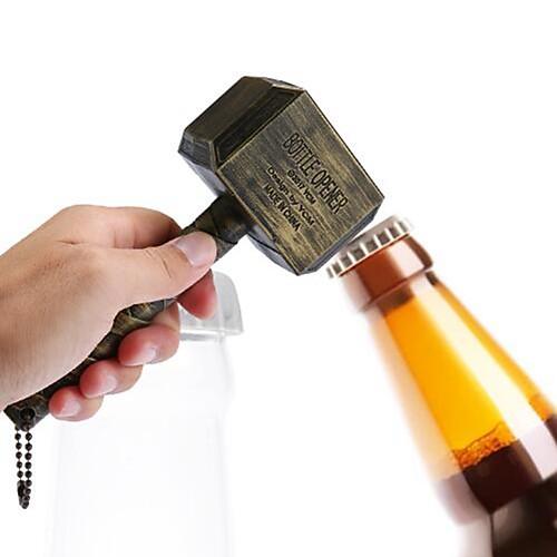 Открывалка для бутылок пластик / Металл, Вино Аксессуары Высокое качество творческий для Barware Классический 1шт открывалка для бутылок нержавеющая сталь вино аксессуары высокое качество творческийforbarware см 0 06 кг 1шт