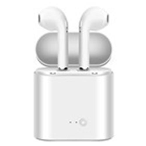 nabolang I7S EARBUD Bluetooth 4.2 Наушники наушник ABS PC Мобильный телефон наушник Стерео / С микрофоном наушники наушник sony sbh54 золотой