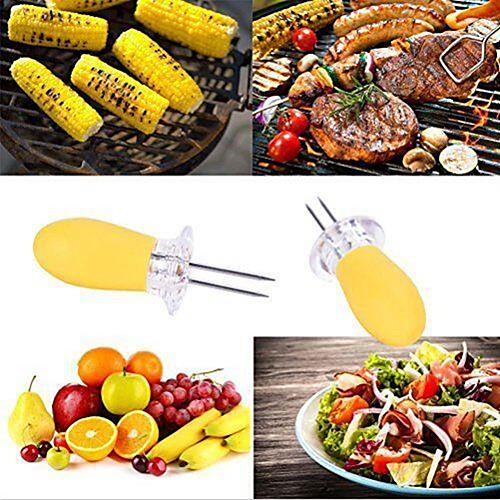 Кухонные принадлежности Нержавеющая сталь пластик Для фруктов и овощей Для вечеринок / Легко для того чтобы снести Кулинарные принадлежности Повседневное использование 8шт