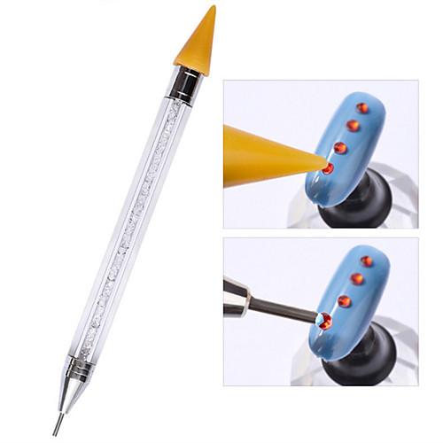 1 шт. маникюр Инструменты для ногтей Профессиональный Модный дизайн На каждый день Инструмент для ногтей