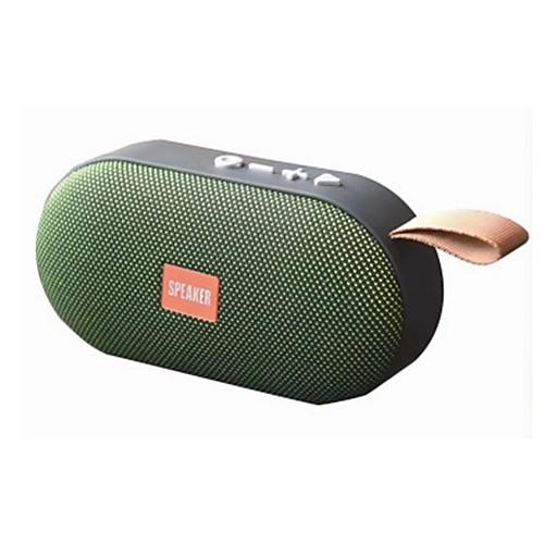 T7 Speaker Bluetooth-динамик Micro USB Домашние колонки Коричневый / Синий / Розовый горячая нет газ usb электронная аккумуляторная батарея непламено прикуривателя розовый