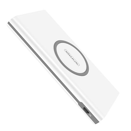 Беспроводное зарядное устройство Зарядное устройство USB USB Несколько разъемов / Беспроводное зарядное устройство / Qi 2 USB порта 2.1 A / 3 A DC 5V iPhone X / iPhone 8 Pluss / iPhone 8