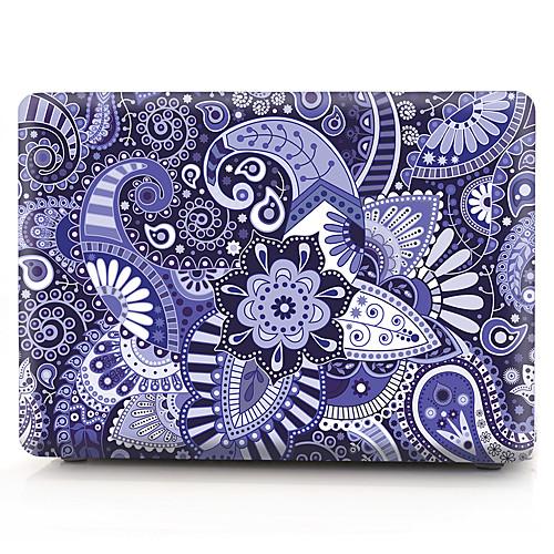 MacBook Кейс Мандала пластик для Новый MacBook Pro 15 / Новый MacBook Pro 13 / MacBook Pro, 15 дюймов hot ladies handbag for laptop 14 for macbook air pro retina 12 13 14 1 notebook lady bag women purse free drop ship84s3