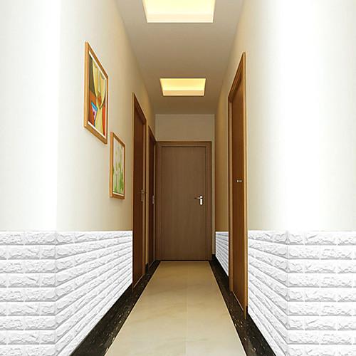 Декоративные наклейки на стены - 3D наклейки 3D Гостиная / В помещении
