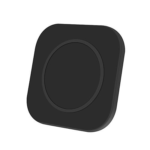 Беспроводное зарядное устройство Зарядное устройство USB USB с кабелем / КК 2.0 / QC 3.0 1.2 A DC 9V iPhone 8 Pluss / iPhone 8 / Note 8 zus qc