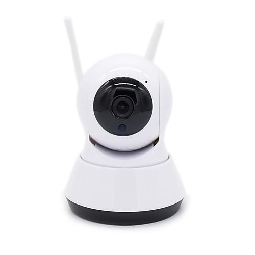 hqcam hd 1080p домашний wifi купольный ip-камера v380 беспроводной монитор для детей h265 ir pan tilt cctv камера аудио слот для хранения 32g tf card