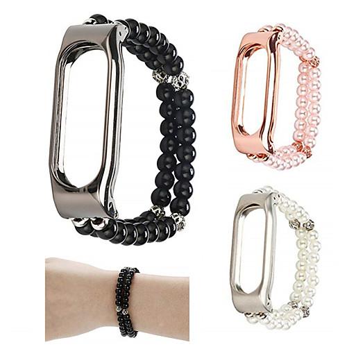 Watch Band for Mi Band 2 Xiaomi Jewelry Design Ceramic Wrist Strap