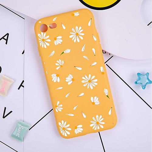 Чехол для яблока iphone xr xs xs max шаблон задняя крышка цветок мягкий тпу для iphone x 8 8 плюс 7 7 плюс 6 с 6 с плюс se 5 5 с фото