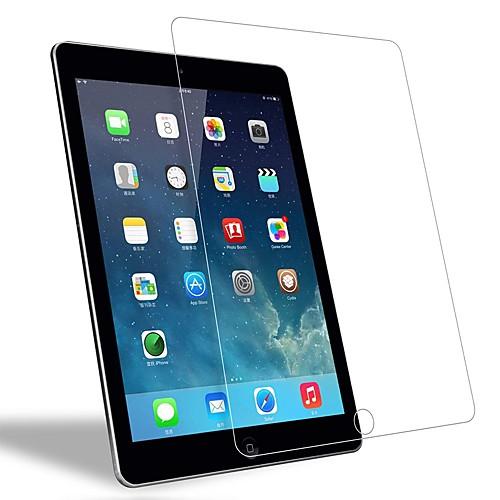 Защитная плёнка для экрана для Apple iPad Mini 5 / iPad New Air (2019) / iPad Air Закаленное стекло 2 штs Защитная пленка для экрана HD / 2.5D закругленные углы / Ультратонкий фото