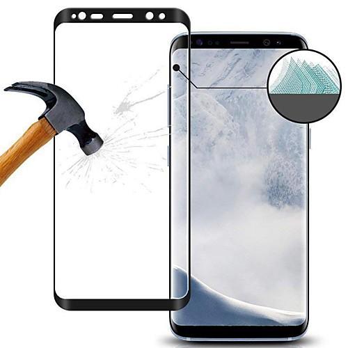 Защитная пленка для экрана из закаленного стекла Cooho Galaxy S9 S9 , усиленная защита от царапин премиум-класса, устойчивая к царапинам, для Samsung Galaxy S9 Plus [дружественный к делу] фото