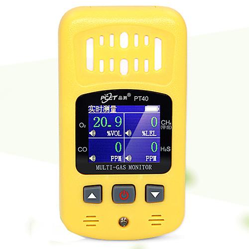 Factory OEM PT40/801/803 инструмент A variety of gases Измерительный прибор / Pro