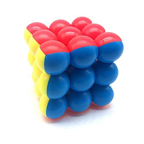 Волшебный куб IQ куб Кубик кубика / дискеты 333 Спидкуб Кубики Рубика головоломка Куб Стресс и тревога помощи Мультисенсорный экран Креатив Для подростков Взрослые Игрушки Все Подарок