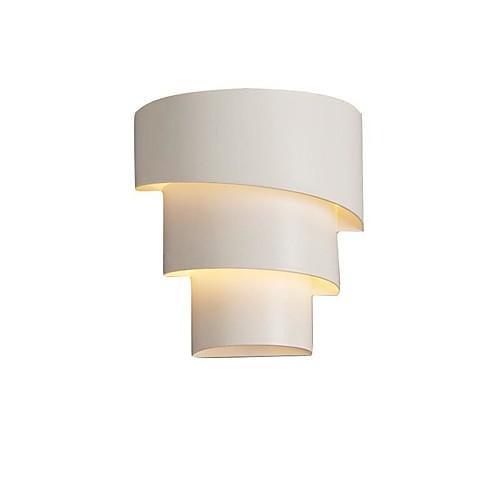 Modern / Contemporary Flush Mount wall Lights Living Room Metal Wall Light 110-120V / 220-240V
