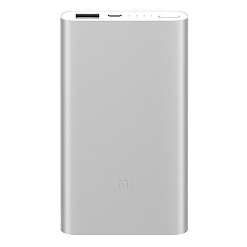 Xiaomi 5000 mAh Назначение Внешняя батарея Power Bank 5.1 V Назначение 2.1 A Назначение Зарядное устройство с кабелем