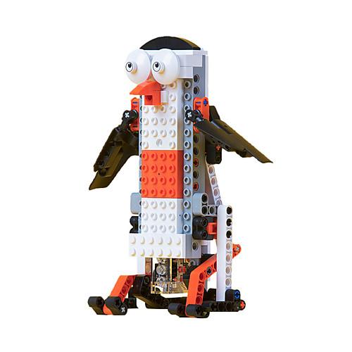 Xiaomi mitu умные дети строительные блоки робот приложение управление программированием разнообразные модели 305 кирпичи приложение управления фото