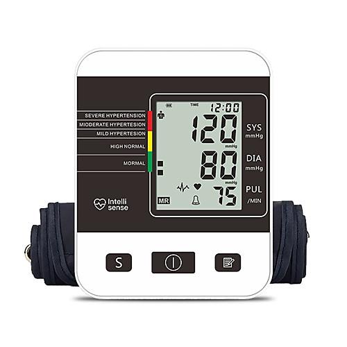 Factory OEM Монитор кровяного давления A19 для Повседневные Новый дизайн / Низкий шум