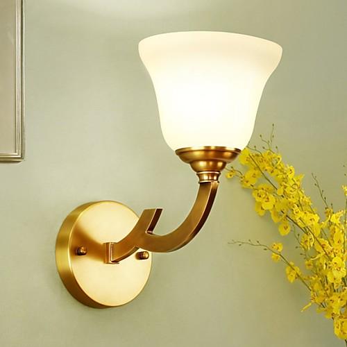 Новый дизайн Современный современный Настенные светильники В помещении Металл настенный светильник 220-240Вольт