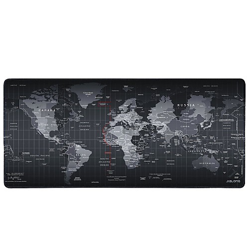 LITBest игровой коврик / Основной коврик для мыши 30602 cm Резина Square фото
