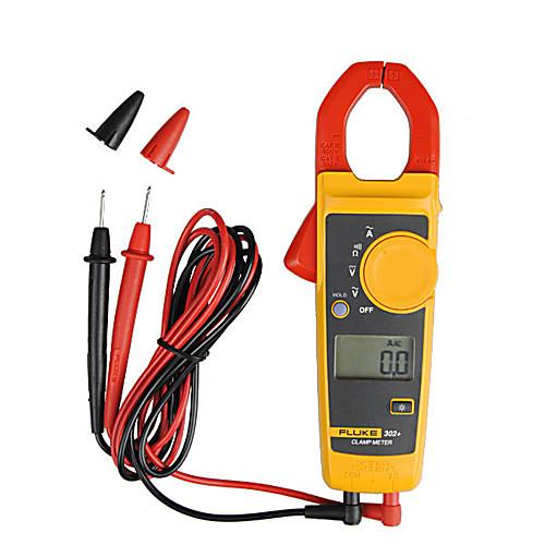 Fluke F302 Цифровой мультиметр AC Удобный / Измерительный прибор