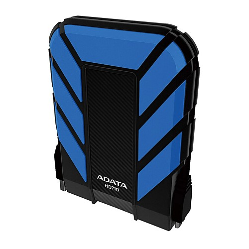 ADATA Внешний жесткий диск 1TB USB 3.0 HD710P фото