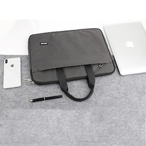 """Сумки с короткой ручкой Однотонный Нейлон для MacBook Pro, 15 дюймов / MacBook Pro, 15 дюймов с дисплеем Retina / Новый MacBook Pro 15"""""""""""